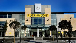 Morrissons Sign-01