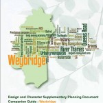 Design Weybridge Cover